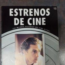 Cine: MATHEW MCCONAUGHEY. ESTRENOS DE CINE. LAS MEJORES PELÍCULAS DEL CINE ACTUAL. Lote 212333532