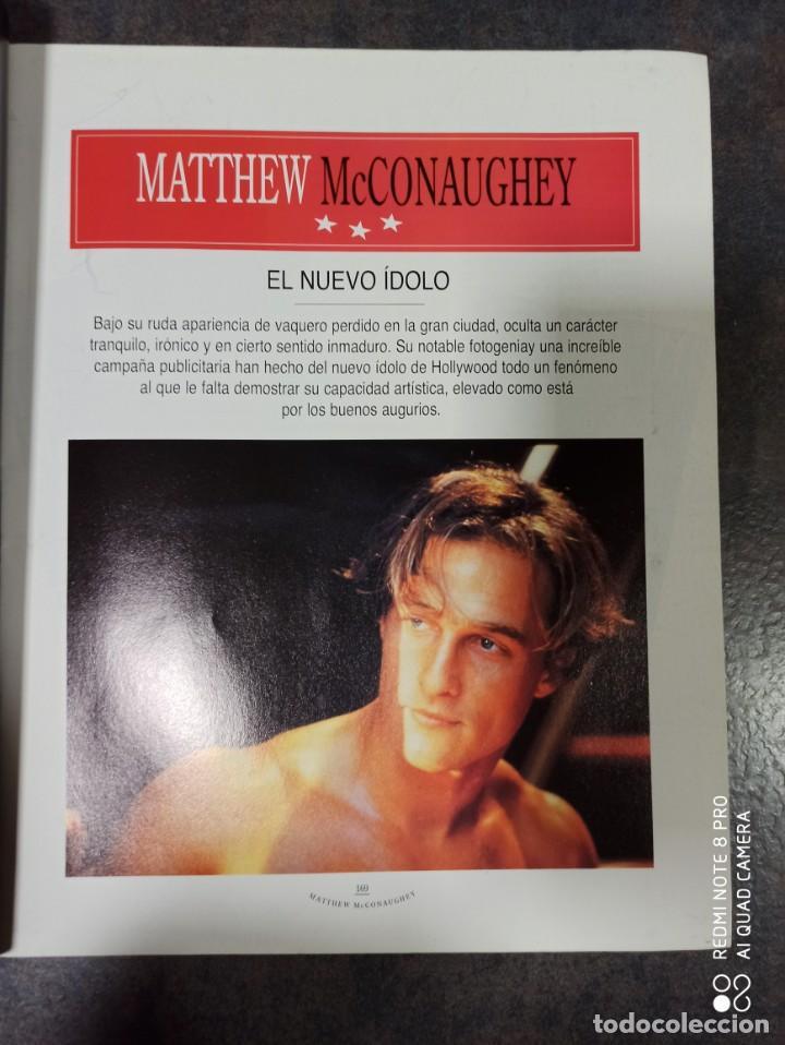 Cine: MATHEW McCONAUGHEY. ESTRENOS DE CINE. LAS MEJORES PELÍCULAS DEL CINE ACTUAL - Foto 2 - 212333532