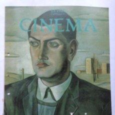 Cine: FASCICULO COLECCIONABLE - EL PAIS - CINEMA 11 - LUIS BUÑUEL. Lote 212429578