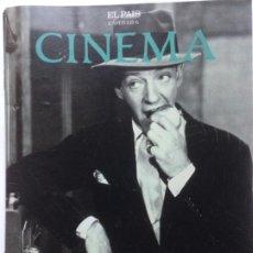 Cine: FASCICULO COLECCIONABLE - EL PAIS - CINEMA 6 - FRED ASTAIRE. Lote 212429625