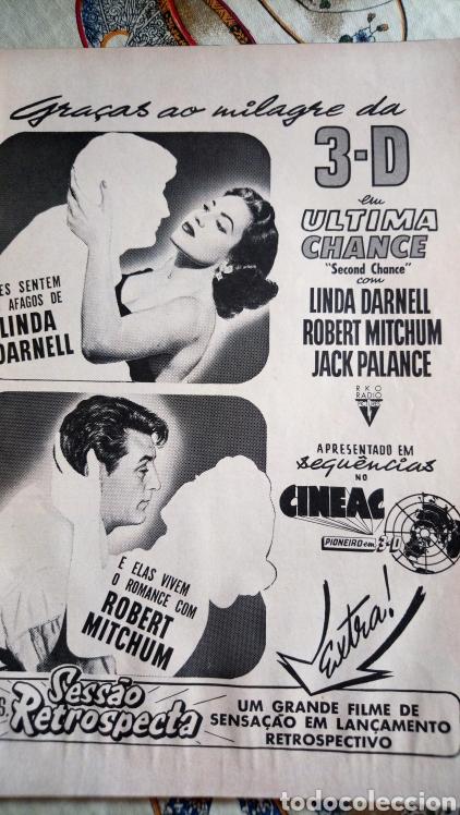 Cine: Cine landia 1954 - Foto 3 - 212706511