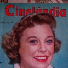Cine: CINE LANDIA 1954. Lote 212706511