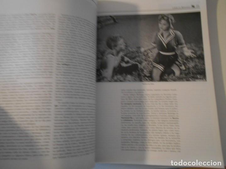 Cine: NICKEL ODEON. NUMERO TRES. VERANO 1996. REVISTA TRIMESTRAL DE CINE. 272 PAGINAS. 24 X 33 CMS. FOTOGR - Foto 4 - 213265320
