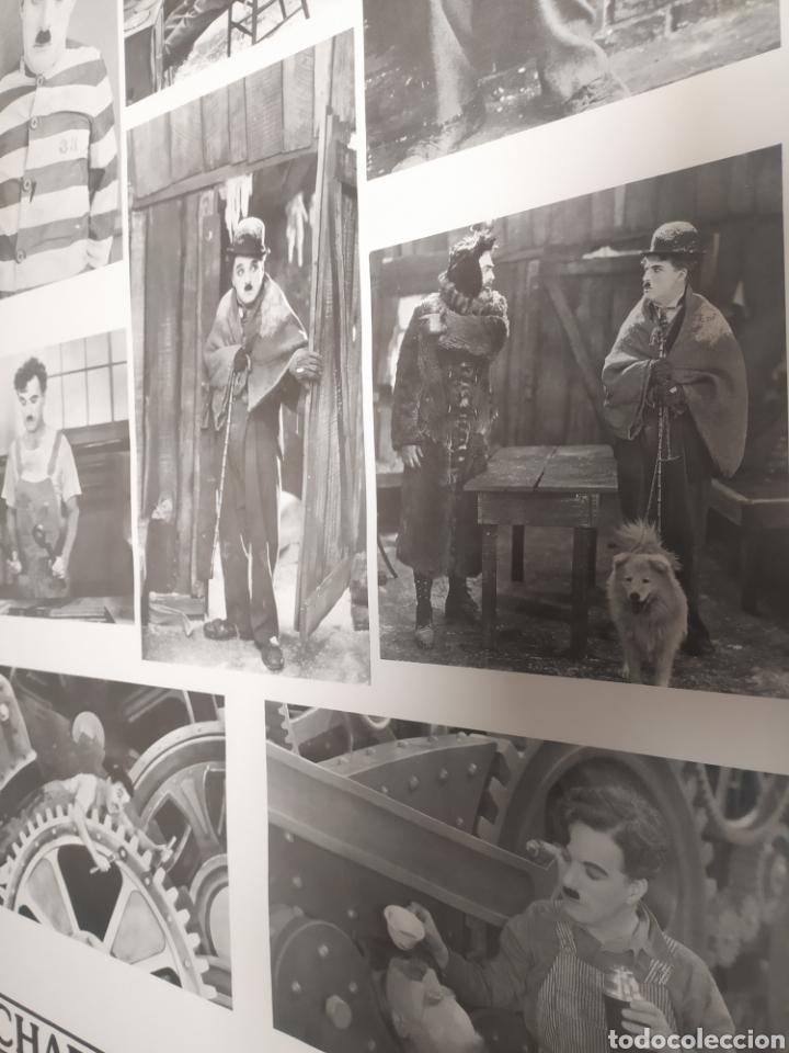 Cine: Cartel del centenario Charlie Chaplin - Foto 3 - 213329993