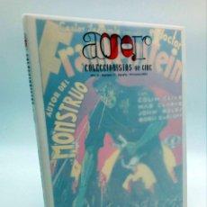 Cinema: AGR COLECCIONISTAS DE CINE 17. PRIMAVERA (VVAA) EL GRAN CAID, 2003. OFRT ANTES 18E. Lote 254890805