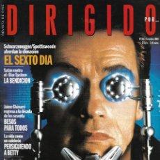 Cine: DIRIGIDO POR Nº 296. Lote 213920976