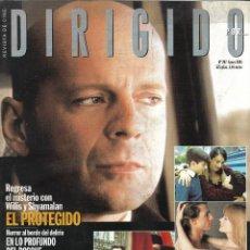 Cine: DIRIGIDO POR Nº 297. Lote 213921006