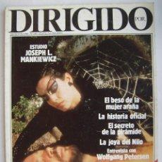 Cine: DIRIGIDO POR. REVISTA Nº 135.. Lote 214191400
