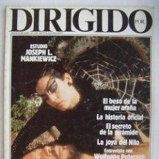 Cine: DIRIGIDO POR. REVISTA Nº 135.. Lote 214191505