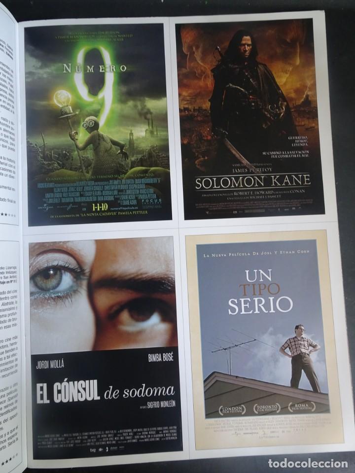 Cine: REVISTA ACCIÓN Nº 1002 POSTER DOBLE INCLUIDO, VER FOTOS - Foto 13 - 214277948