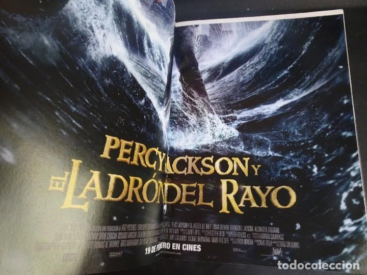 Cine: REVISTA ACCIÓN Nº 1002 POSTER DOBLE INCLUIDO, VER FOTOS - Foto 16 - 214277948