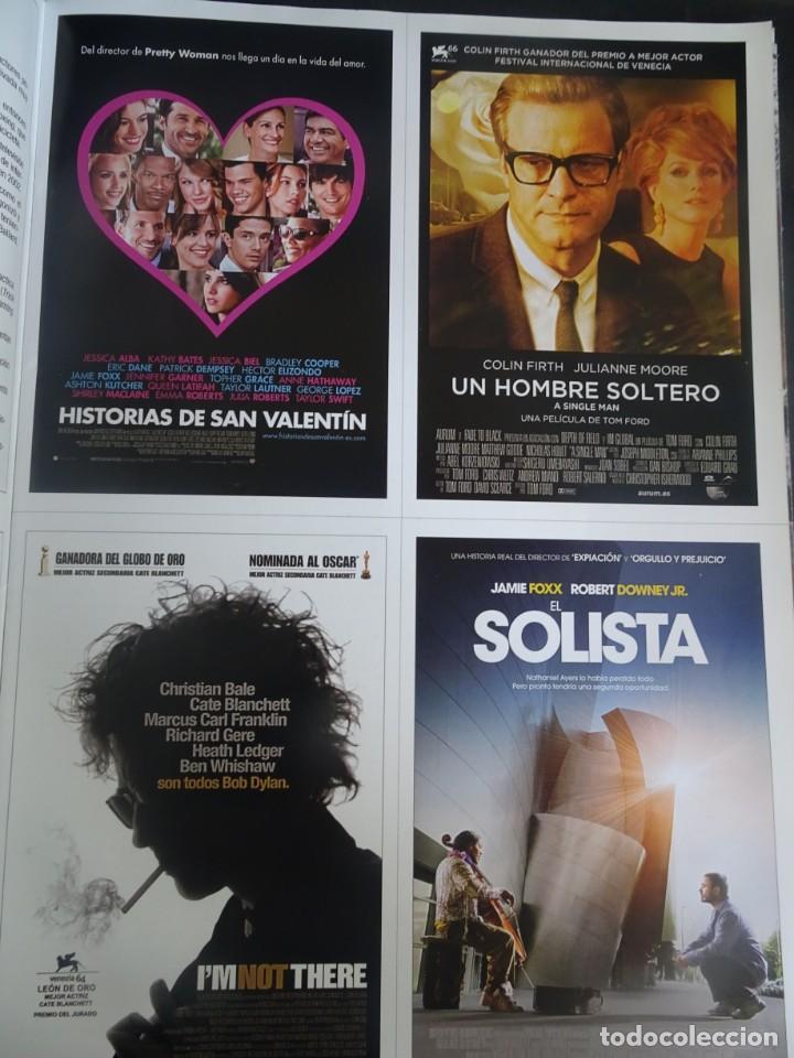 Cine: REVISTA ACCIÓN Nº 1004 POSTER DOBLE INCLUIDO, VER FOTOS - Foto 12 - 214278215