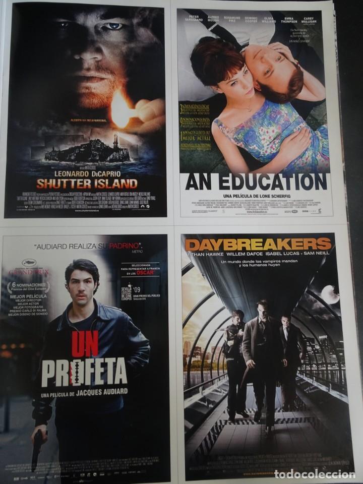 Cine: REVISTA ACCIÓN Nº 1004 POSTER DOBLE INCLUIDO, VER FOTOS - Foto 13 - 214278215