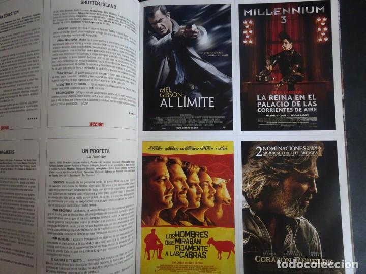 Cine: REVISTA ACCIÓN Nº 1004 POSTER DOBLE INCLUIDO, VER FOTOS - Foto 14 - 214278215