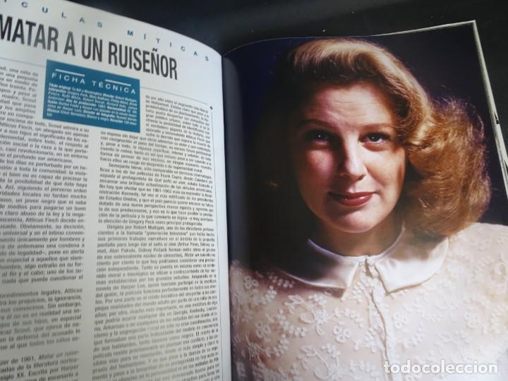 Cine: REVISTA ACCIÓN Nº 1004 POSTER DOBLE INCLUIDO, VER FOTOS - Foto 19 - 214278215