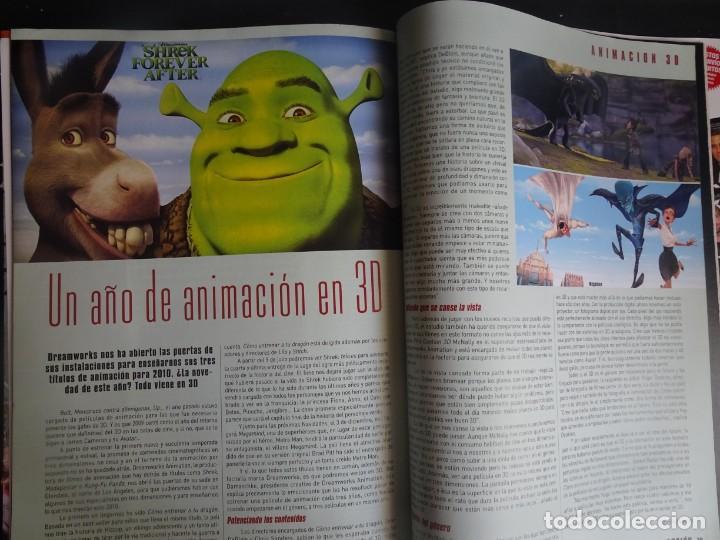 Cine: REVISTA ACCIÓN Nº 1004 POSTER DOBLE INCLUIDO, VER FOTOS - Foto 20 - 214278215