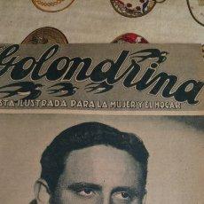 Cine: GOLONDRINA 1936 SPENCER TRACY. Lote 214452532