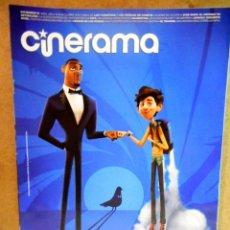 Cine: CINERAMA Nº 288. Lote 215227045