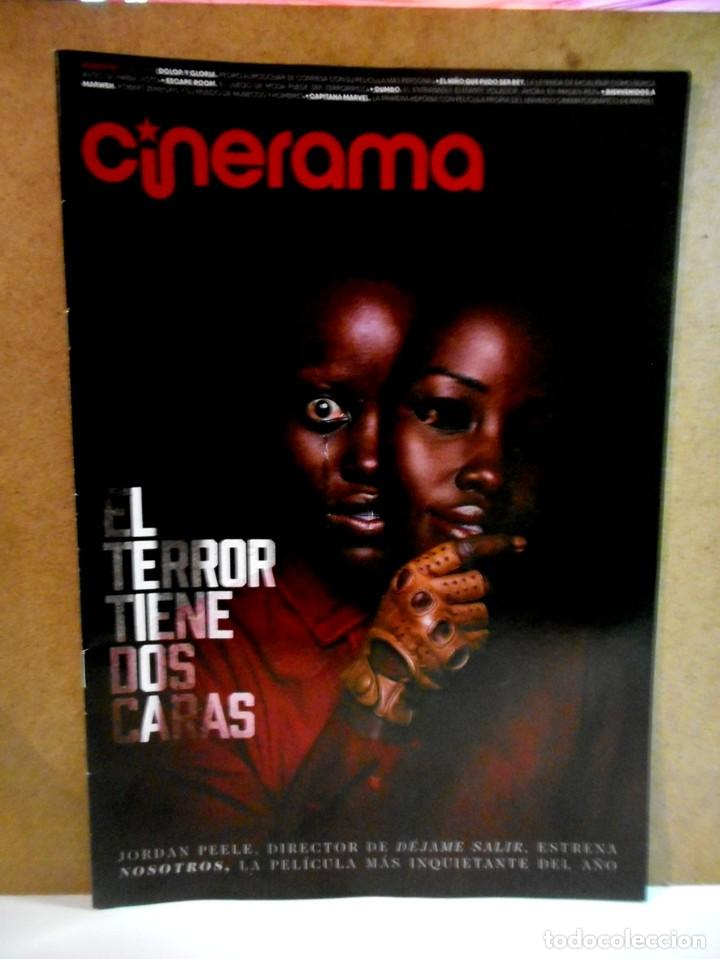 CINERAMA Nº 280 (Cine - Revistas - Cinerama)
