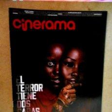 Cine: CINERAMA Nº 280. Lote 215227121