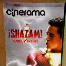 Cine: CINERAMA Nº 281. Lote 215227155