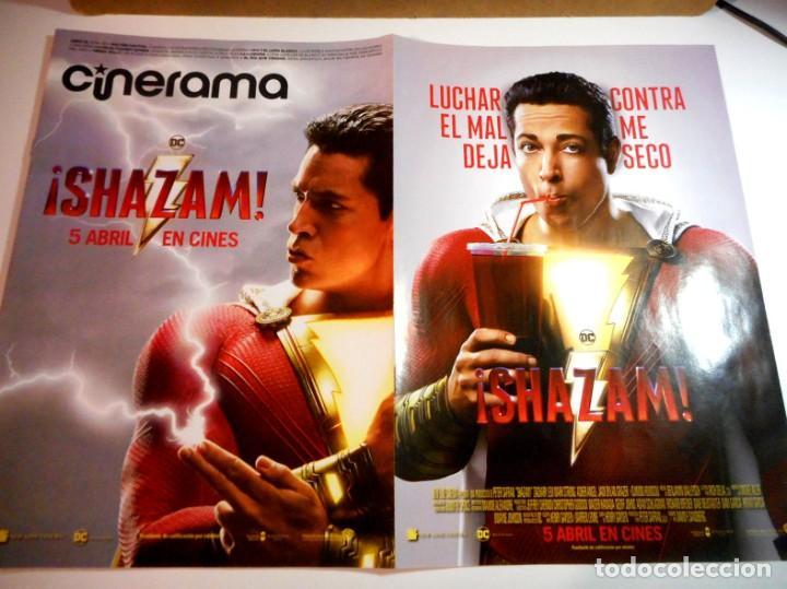 Cine: CINERAMA Nº 281 - Foto 2 - 215227155