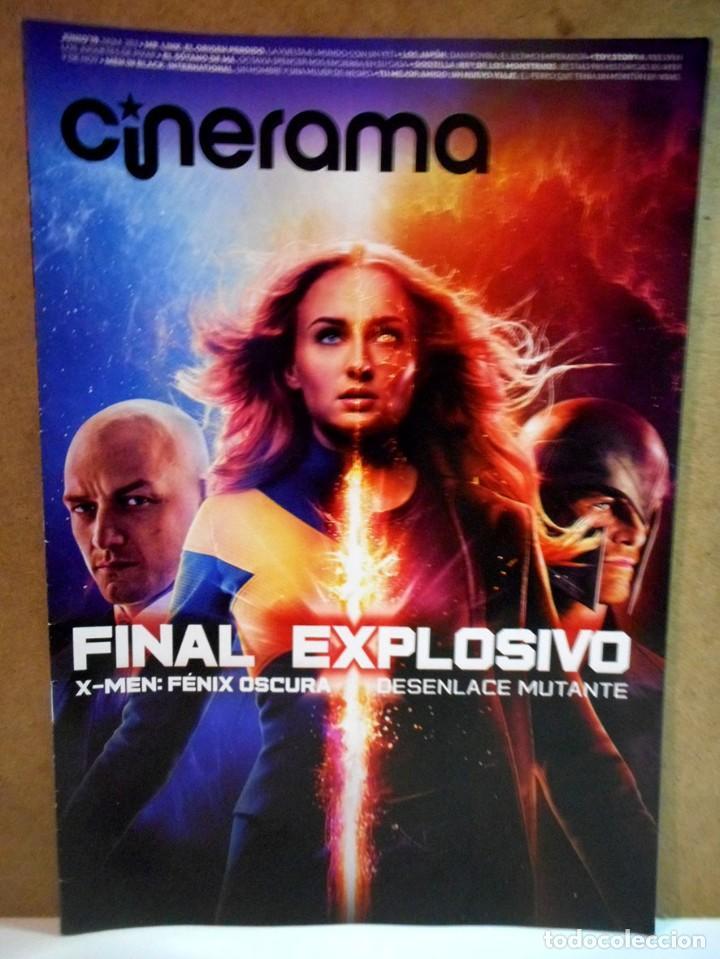 CINERAMA Nº 283 (Cine - Revistas - Cinerama)