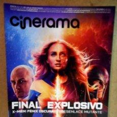 Cine: CINERAMA Nº 283. Lote 215227243