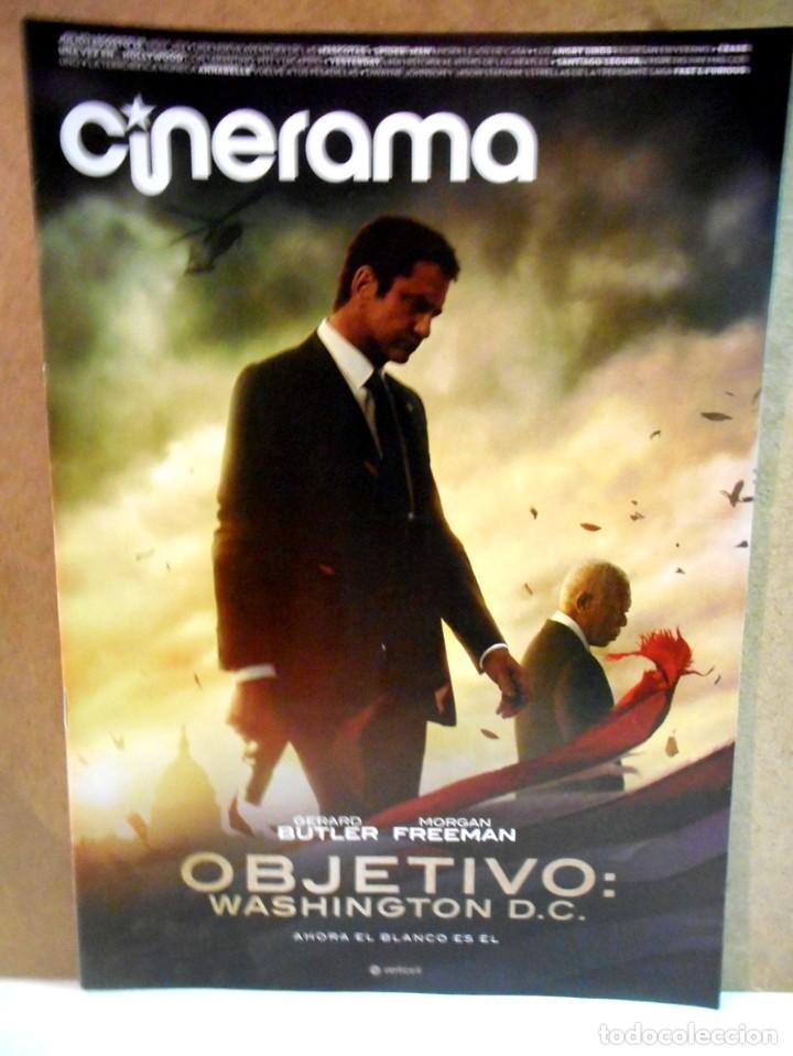 CINERAMA Nº 284 (Cine - Revistas - Cinerama)