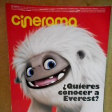 Cine: CINERAMA Nº 286. Lote 215227423