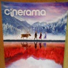 Cine: CINERAMA Nº 287. Lote 215227476