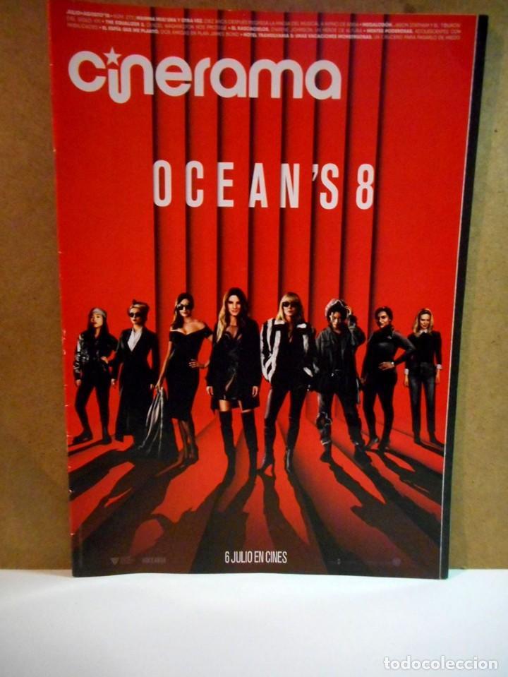 CINERAMA Nº 273 (Cine - Revistas - Cinerama)