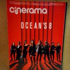 Cine: CINERAMA Nº 273. Lote 215227617