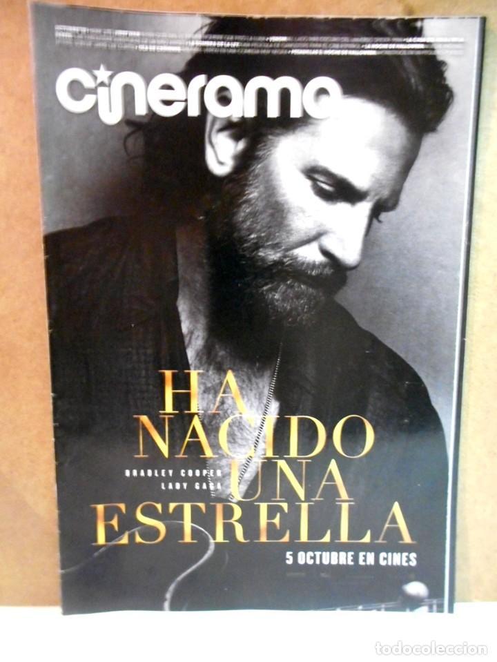 CINERAMA Nº 275 (Cine - Revistas - Cinerama)