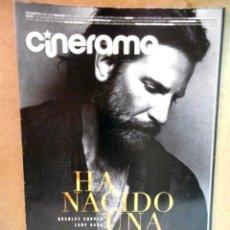 Cine: CINERAMA Nº 275. Lote 215227847