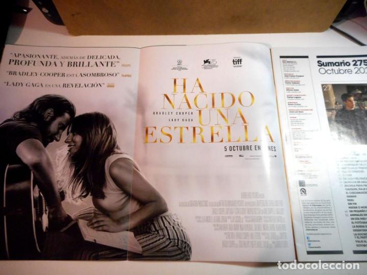Cine: CINERAMA Nº 275 - Foto 3 - 215227847