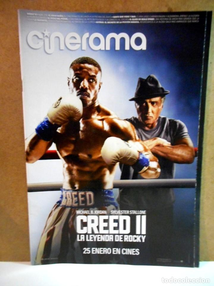 CINERAMA Nº 278 (Cine - Revistas - Cinerama)