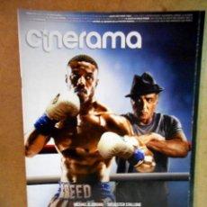 Cine: CINERAMA Nº 278. Lote 215227955
