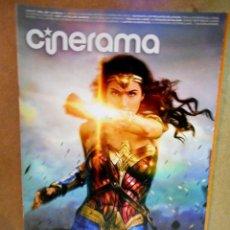 Cine: CINERAMA Nº 261. Lote 215228043