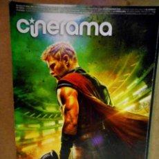 Cine: CINERAMA Nº 264. Lote 215228120