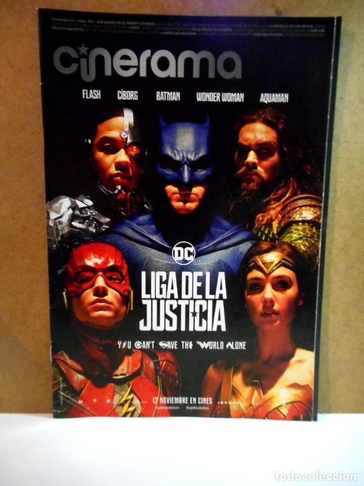 CINERAMA Nº 265 (Cine - Revistas - Cinerama)
