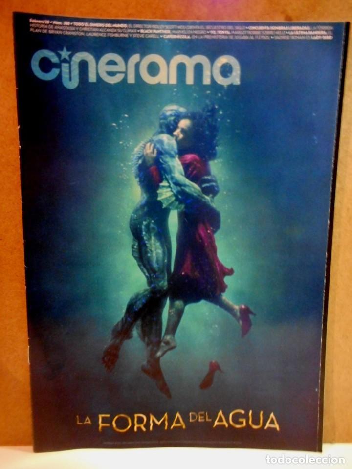 CINERAMA Nº 268 (Cine - Revistas - Cinerama)