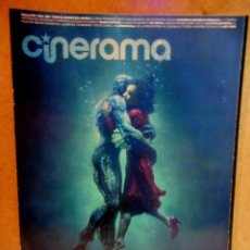 Cine: CINERAMA Nº 268. Lote 215228368