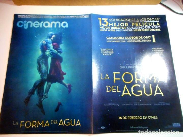 Cine: CINERAMA Nº 268 - Foto 2 - 215228368