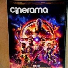 Cine: CINERAMA Nº 270. Lote 215228493