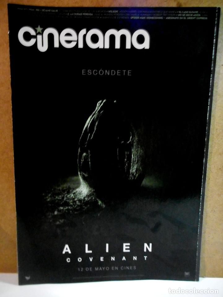 CINERAMA Nº 260 (Cine - Revistas - Cinerama)