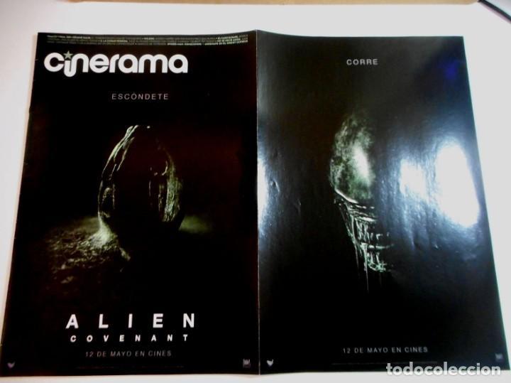 Cine: CINERAMA Nº 260 - Foto 2 - 215228616