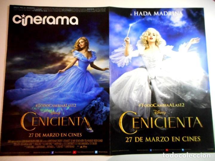 Cine: CINERAMA Nº 237 - Foto 2 - 215228817