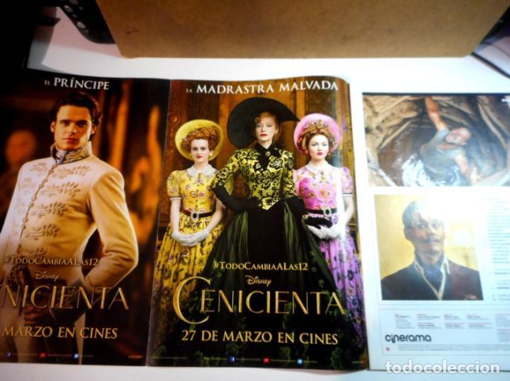 Cine: CINERAMA Nº 237 - Foto 3 - 215228817