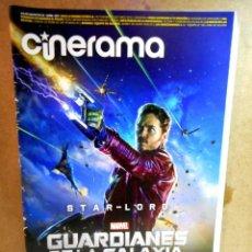 Cine: CINERAMA Nº 229. Lote 215229875